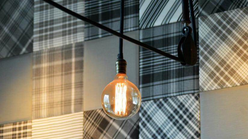 Lampadari industriali fascino vintage  Dalani e ora Westwing