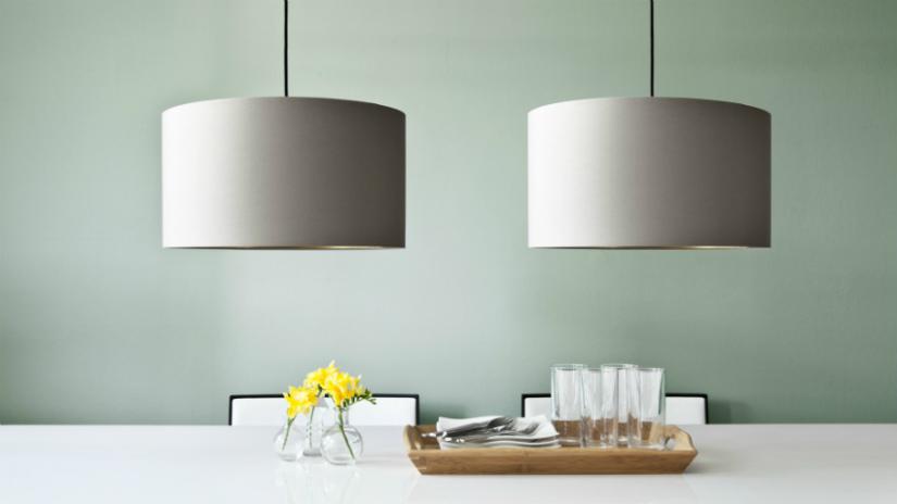 Lampade da cucina eleganti e pratici punti luce  Dalani