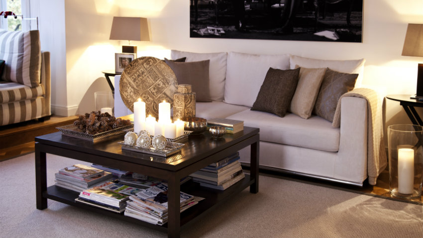Divano letto 150 cm comfort per gli ospiti Dalani e ora