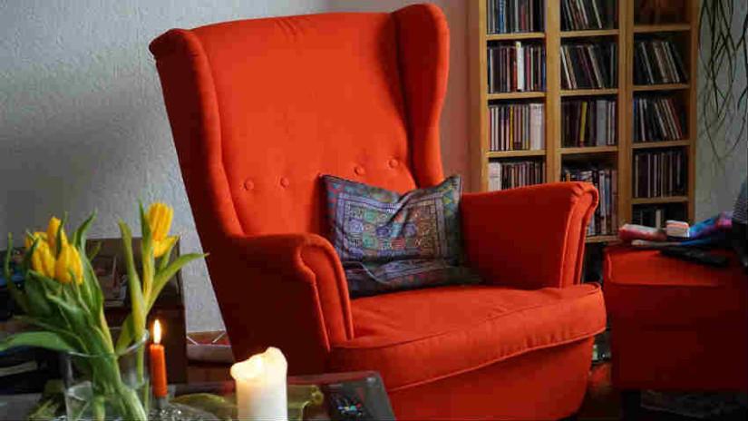 Poltrone anni 60 il soggiorno vintage  Dalani e ora Westwing