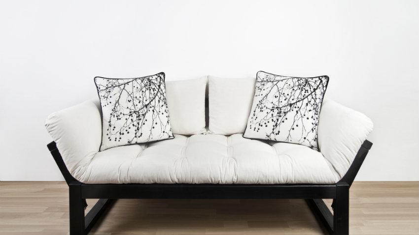 Divano letto 140 cm comfort e stile  Dalani e ora Westwing
