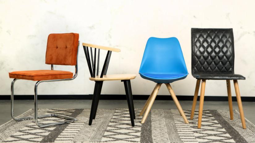 Mobili vintage e arredamento anni 50 60 70 8 7 design space. Sedie Anni 70 Un Tocco Vintage Per L Arredamento Dalani E Ora Westwing
