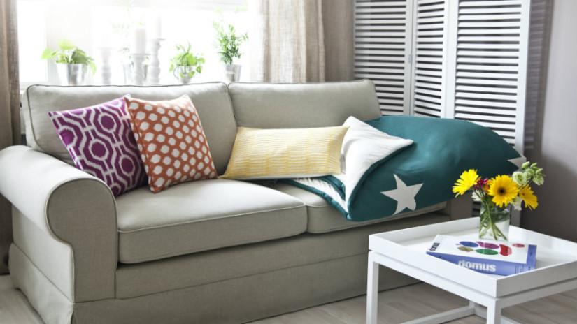 Cuscini arredo accessori per decorare con stile  Dalani