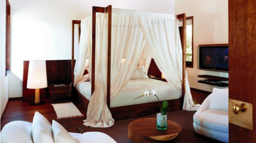Camera da letto classica eleganza e stile Dalani e ora