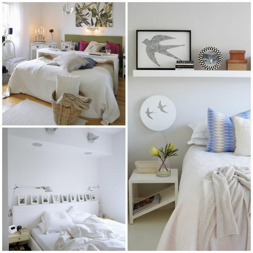 Come arredare una camera da letto piccola  Dalani e ora
