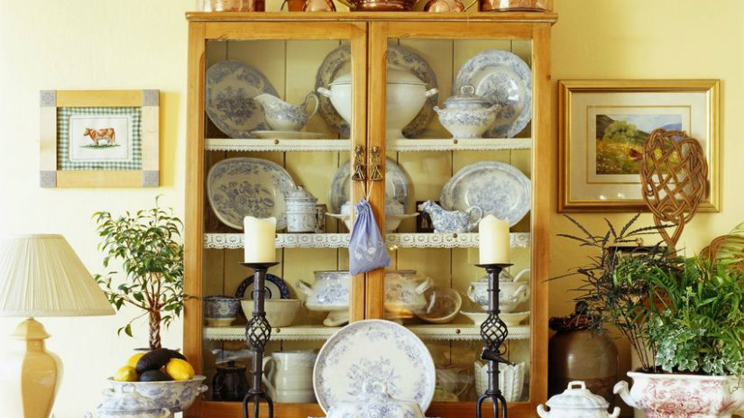 Casa in stile inglese un sogno country chic  WESTWING