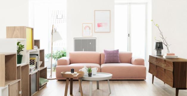Tips voor een retro interieur  Westwing