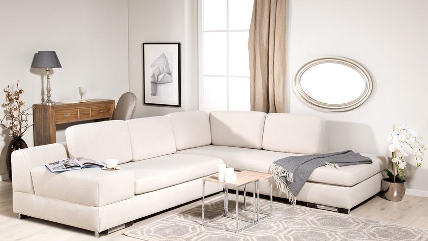 Hoekbank geef uw woonkamer een frisse look  WESTWING