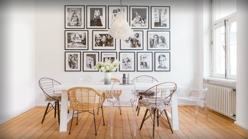 Go 70s met vintage meubels  Westwing