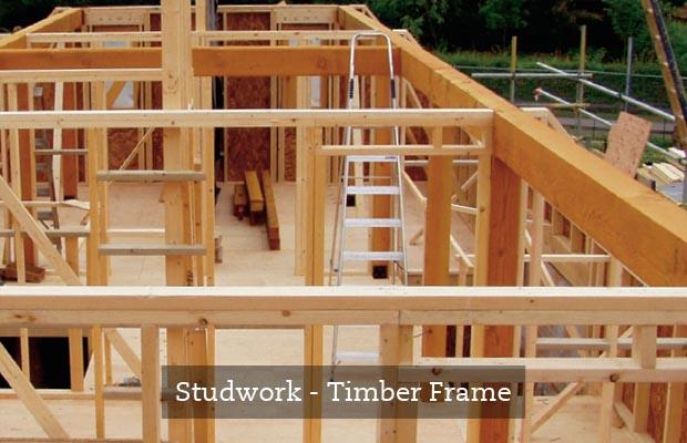 Internal Walls Stud or Solid  Homebuilding  Renovating