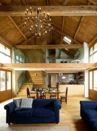 How to Convert a Barn   Homebuilding & Renovating