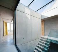 Concrete Interiors | Homebuilding & Renovating