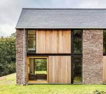 Modern Steel Frame Home Designs