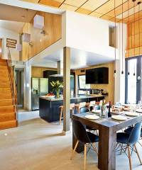 15 of the Best Open Plan Kitchens | Homebuilding & Renovating