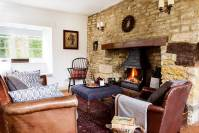 Victorian cowman's cottage in the Cotswolds - Period Living
