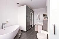En suite bathrooms gallery - Real Homes