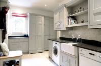 Planning and designing a utility room - Real Homes
