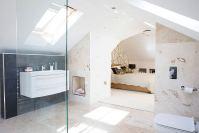 Open-plan master bedroom loft conversion - Real Homes