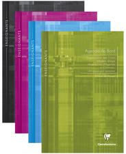 Agenda De Bord Enseignant Clairefontaine : agenda, enseignant, clairefontaine, Clairefontaine®, Agenda, Millésimé, Enseignants, Format, Pages