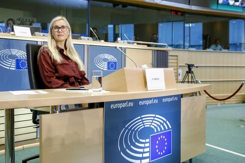 Las respuestas del candidato estonio no logran convencer a todos los eurodiputados 2