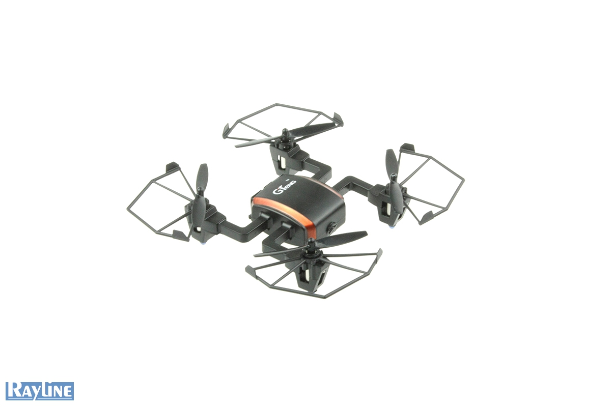 Rc Drone Drohne Quadrocopter T901f Mit 5 8 Ghz Live Video