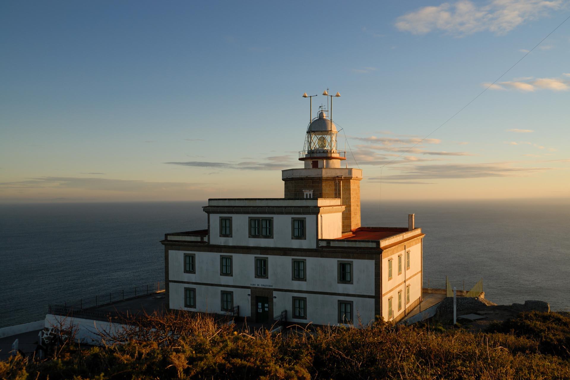 Viajes Alventus  Galicia Costa da Morte y Fisterra