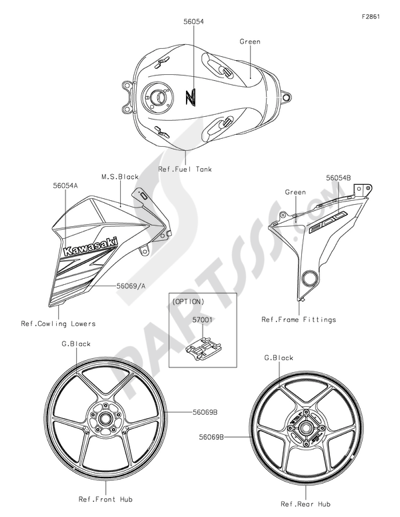 Kubota M6040 Tractor Wire Diagram