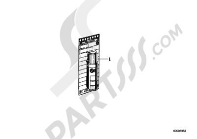 Bmw F650CS SCARVER 2003 (K14). 分解図 純正部品をオンライン購入