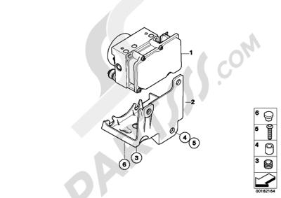 Bmw G650 Xcountry 2007 (K15). 分解図 純正部品をオンライン購入