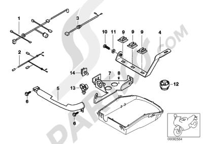 Saab 97x Fuse Box Fuse Box BMW 530I Wiring Diagram
