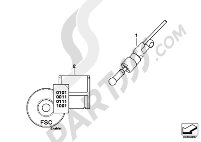 Bmw K1300R K1300R (K43). 分解図 純正部品をオンライン購入