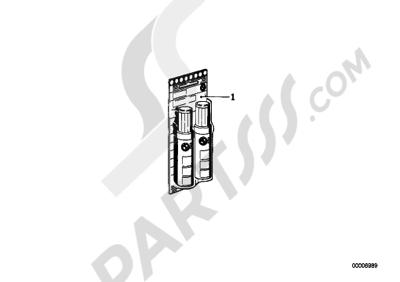 Moteur de recherche des pièces de rechange Bmw :modèle K75