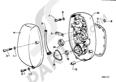 83 Camaro Wiring Diagram 83 Camaro Shop Manual Wiring