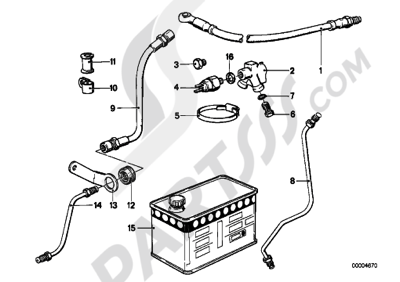 T Connector Wiring Kit ECU Connector Kit Wiring Diagram