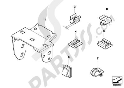 Wiring Diagram Bmw R850r