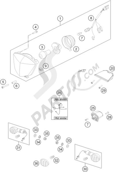2001 Ford Lightning Fuse Box