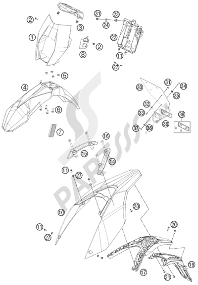 Ktm 690 Smc Wiring Diagram