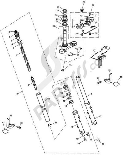 Kubota M6040 Tractor Wire Diagram