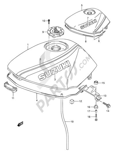 motorcycle fuel filter amazon - auto electrical wiring diagram on dr650 wiring  diagram, suzuki wiring