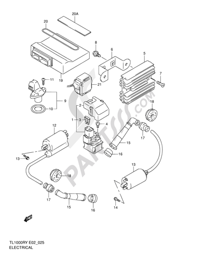 2003 Ford Focus Crankshaft Position Sensor Location