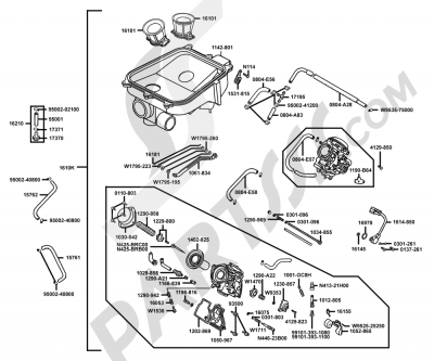 Wiring Diagram For Cooling Tower Motor