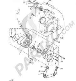 water pump yamaha majesty 125 2002 rh partsss com yamaha majesty 125 electrical diagram yamaha majesty 125 wiring diagram [ 1000 x 1413 Pixel ]