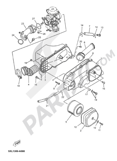 5195 Oem Ignition Coil Schematic