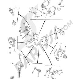 2004 yamaha virago 250 wiring diagram [ 1000 x 1380 Pixel ]