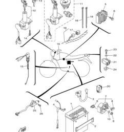 electric equipment 1 yamaha ybr125 2012 rh partsss com yamaha ybr 125 fuse box yamaha ybr 125 custom [ 1000 x 1380 Pixel ]