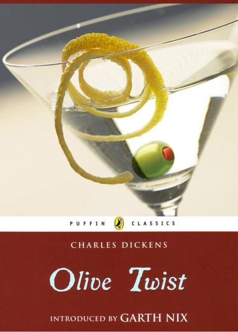 olivetwist