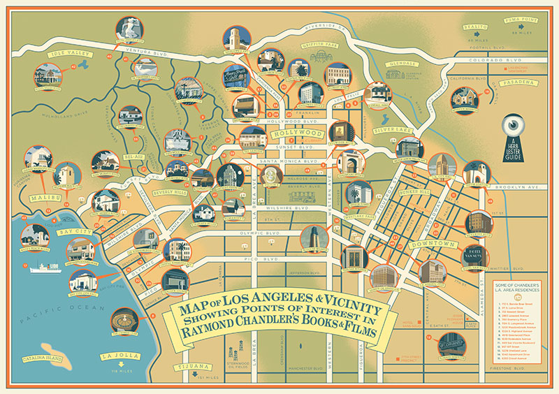 CHANDLER-LA-MAP-A2