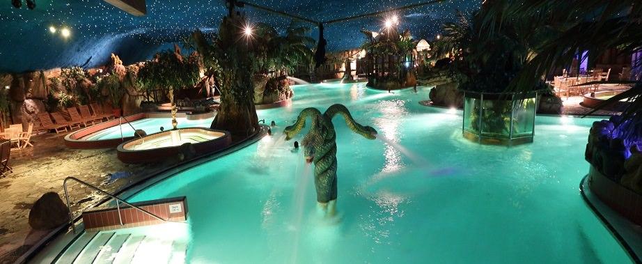 Bonte Wever Assen Zwemmen.De Bonte Wever Subtropisch Zwembad
