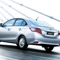 Toyota Yaris Trd Limited All New Agya 2017 Price Specs Motory Saudi Arabia