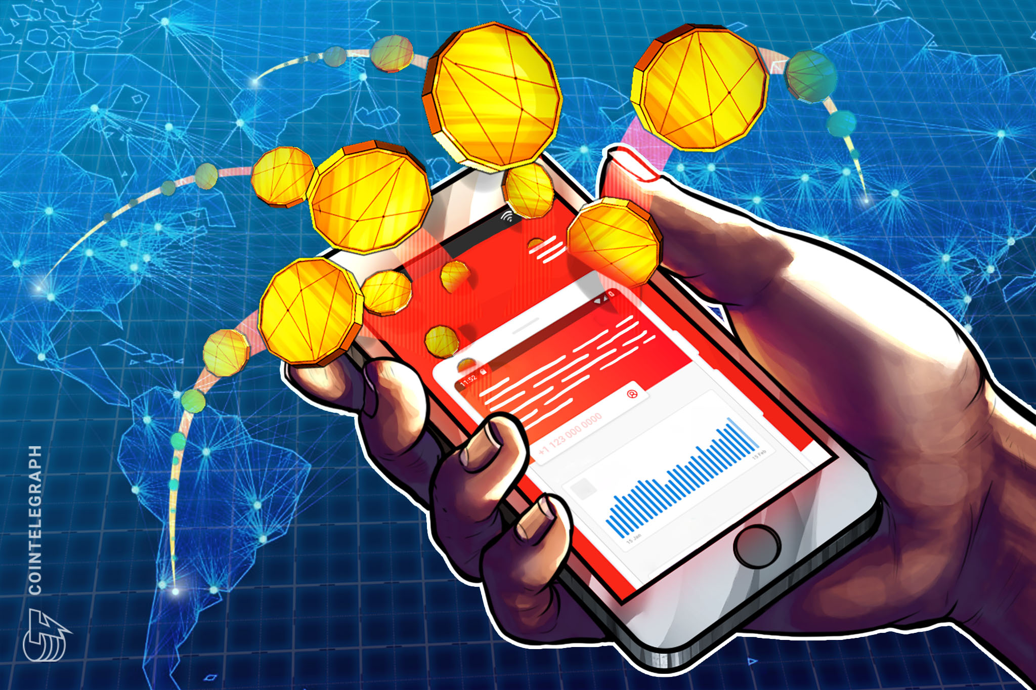Photo of Is Mobile Decentralized Exchange Trading Riskier? Komodo's CTO Says Not Necessarily